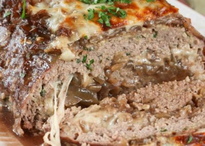 Lipton Meatloaf