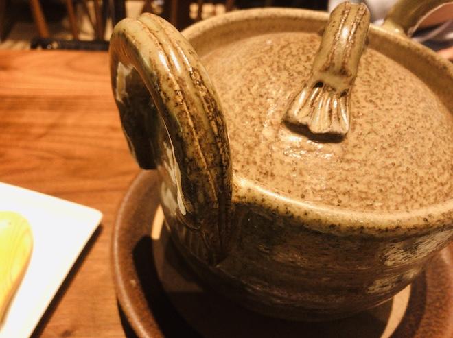 茅乃舎 レストラン
