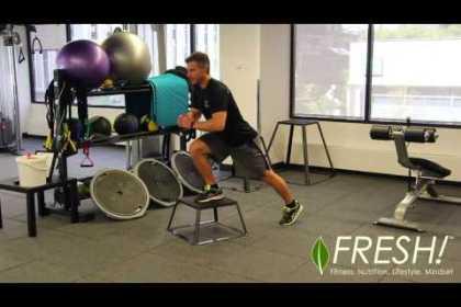 4 Quad Stretches Everyone Should Know