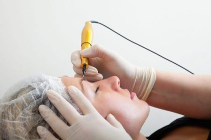 How Safe Is Permanent Makeup?