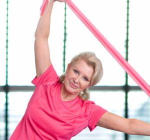 Diabetic Women Over 50 and Exercise