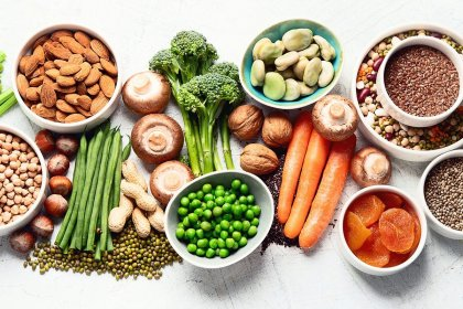 What Is Plant-Based Protein and How to Add More to Your Diet