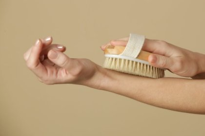 Does Dry Brushing Really Make Your Skin Healthier?