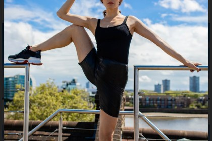 Melanie Hamrick: An Exceptionally Talented American Ballet Dancer talks about her Success Story