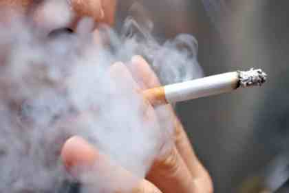 Nicotine Replacement Therapy (NRT) to Quit Tobacco Use