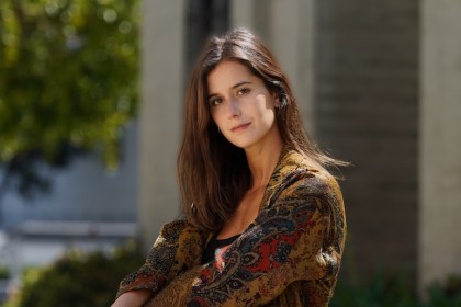 Emanuela Boisbouvier: Exceptionally Talented Actress talks about her Success Story