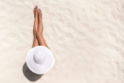 4 Sun Hats to Protect Your Skin From UV Rays