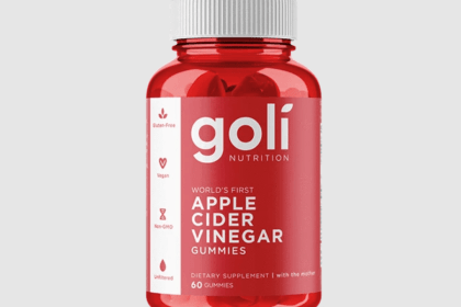 Do Apple Cider Vinegar Gummies Have Any Health Benefits?