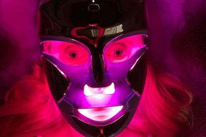 Is an At-Home LED Face Mask Actually Worth It?