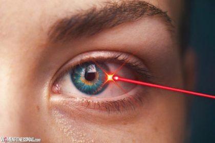 Benefits Of Undergoing A Laser Eye Surgery