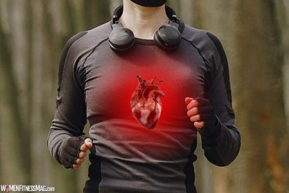 The Correlation Between Exercise and Heart Health