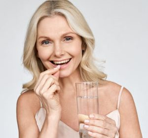 Why Every Woman Over 50 Should be Taking Collagen Supplements