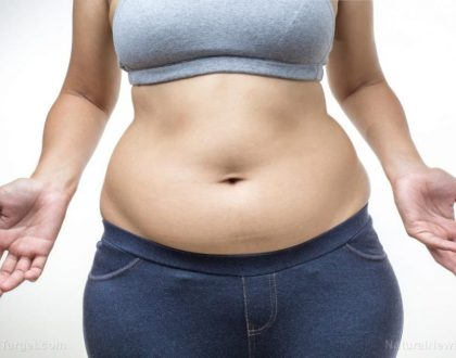 Tips To Losing Stubborn Belly Fat Over 50