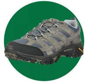 Best Hiking Shoes for Women That Protect Your Feet Mile After Mile