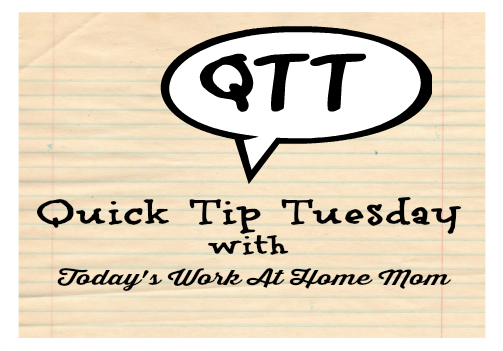 quick tip tuesday: carpool secrets (looking like you've got it together)