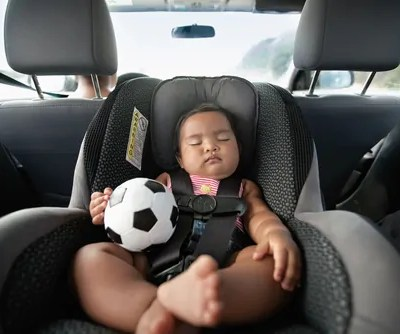Before Baby: Make These Safety Upgrades to Your Vehicle