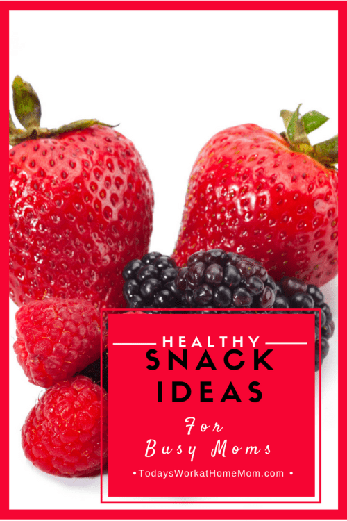 Before grabbing for junk food, consider some healthy snack ideas when you work at home. Here are some delicious snack ideas you can enjoy and stay healthy.