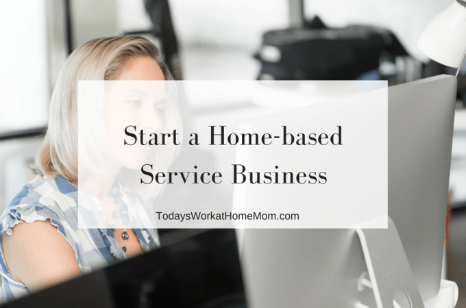 A home-based services business make it possible for a growing number of people to earn income from home with the freedom of owning their own business.