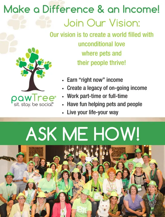 Join PawTree