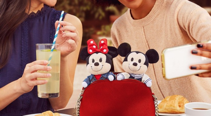 Disney nuiMOs plush: the new fashion collection with looks designed by Maeve Reilly