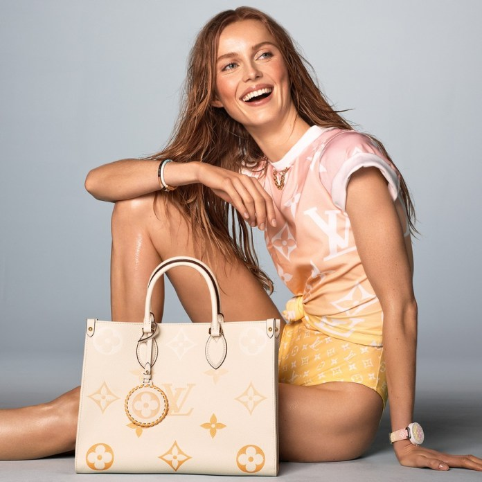 Louis Vuitton Summer By The Pool 2021 | capsule | borse