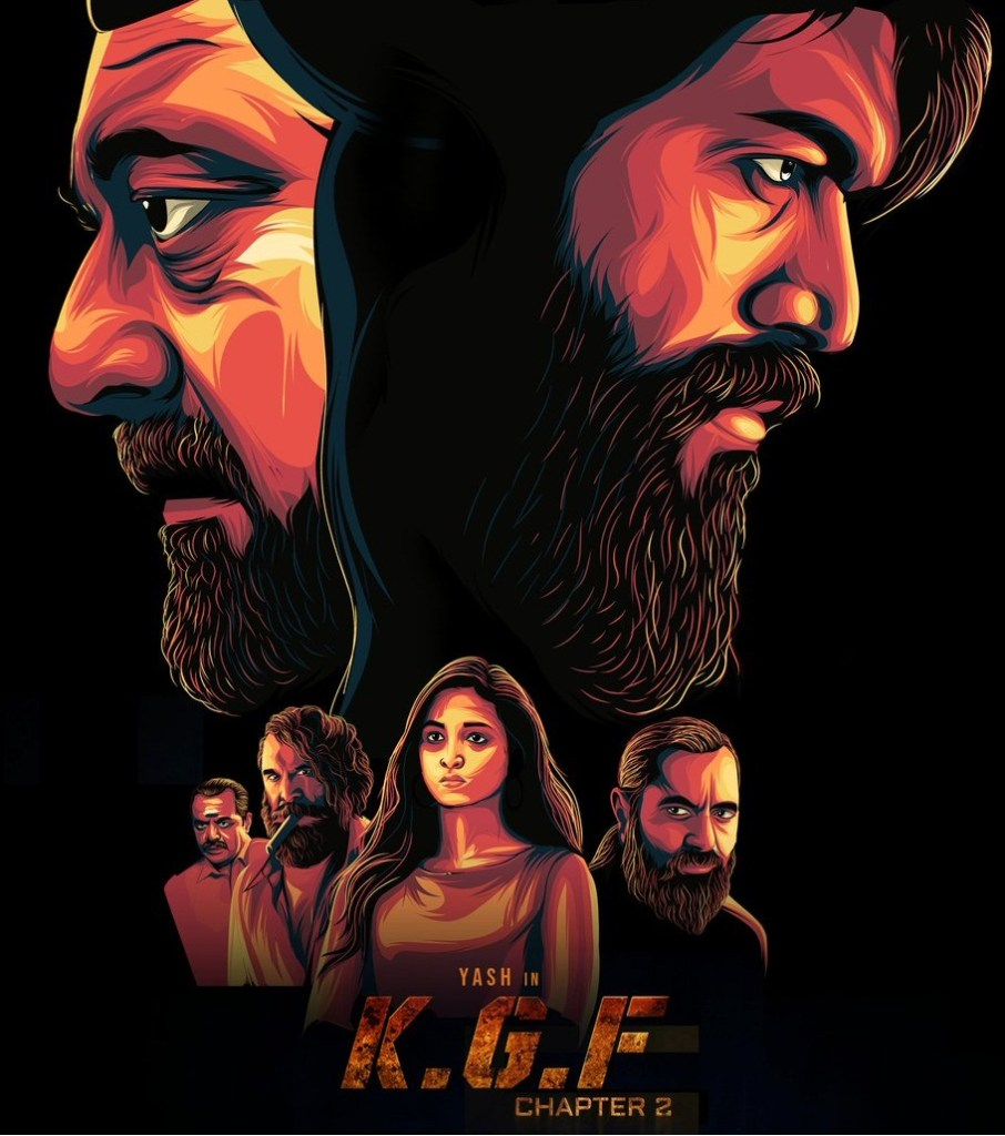 kgf 2 release date : kgf 2 Official News release Date 2021