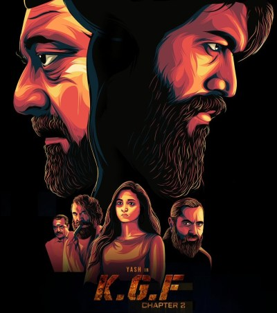 kgf 2 release date : kgf 2 Official News release Date 2021: kgf chapter 2