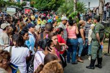 VENEZUELA-ECONOMY