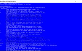 windows 10 eingabeaufforderung help