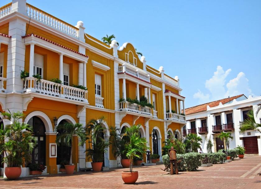 batch_Kolumbien_Cartagena_Kolonialgebäude