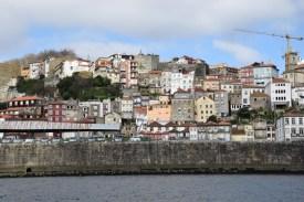 Promenade Porto