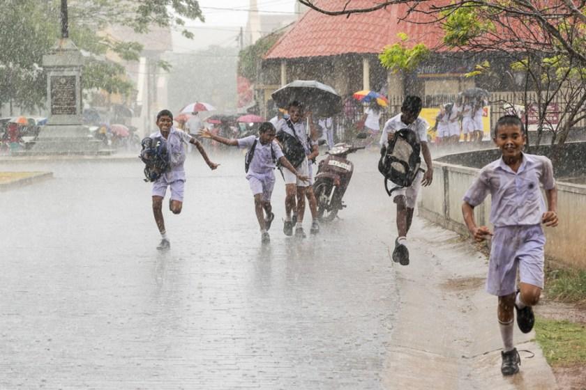Regen Sri Lanka Galle