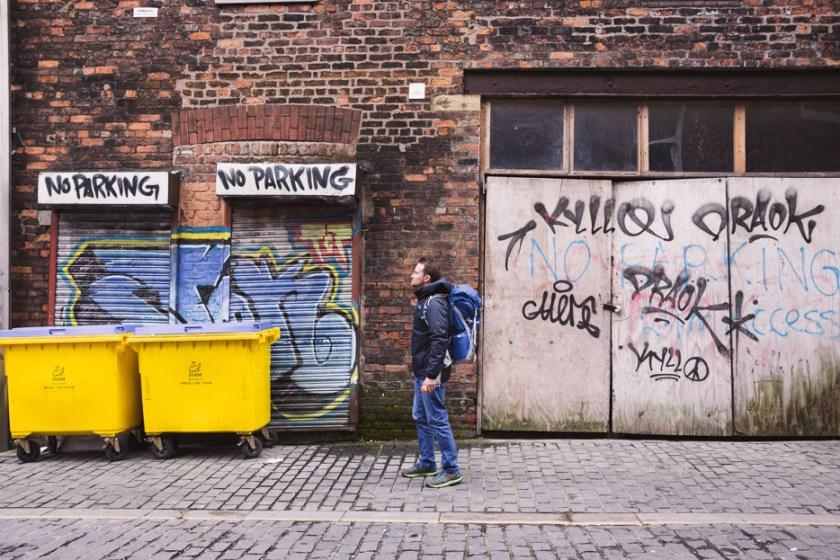 Liverpool Szeneviertel Tipp interessante Orte