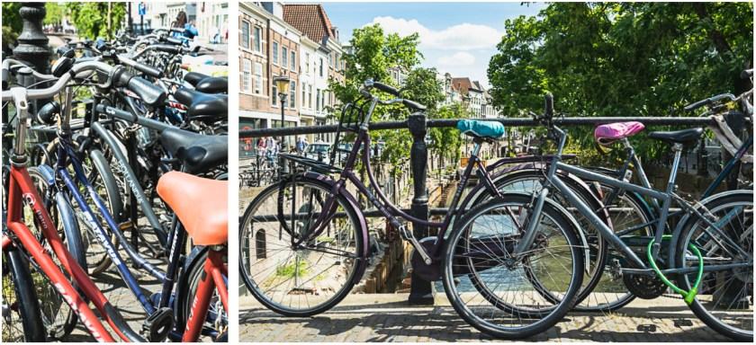 utrecht fahrrad brücke tipps