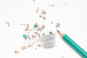 Writing and Passion in Life