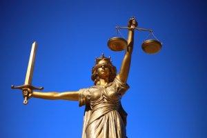 Justice Court Verdict