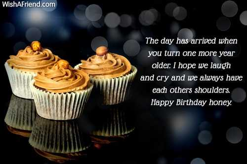 Happy Birthday Greetings Wishes To My Beloved Husband Miles Away From Wife Todayz News