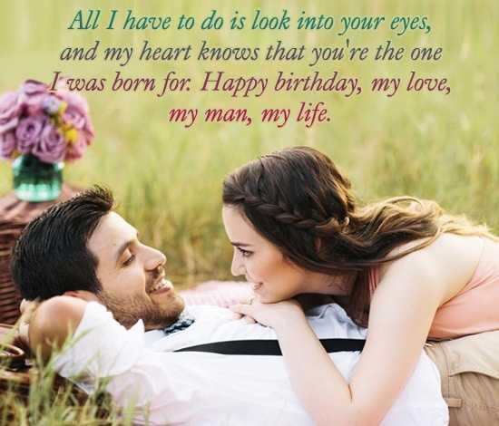 Happy Birthday Wishes For Boy Friend B F On Facebook Todayz News