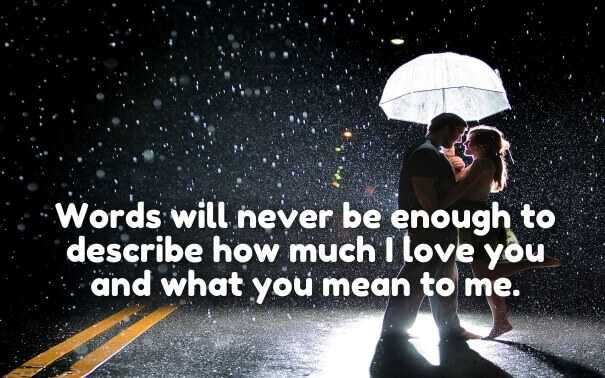 I Love You So Much Quotes and Sayings for My Darling   Todayz News I Love You So Much Quotes