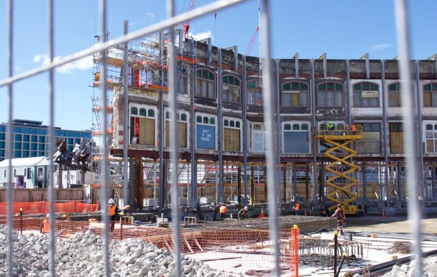 10-2015 Christchurch Rebuilding - 10 of 42