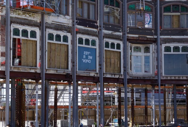 10-2015 Christchurch Rebuilding - 11 of 42