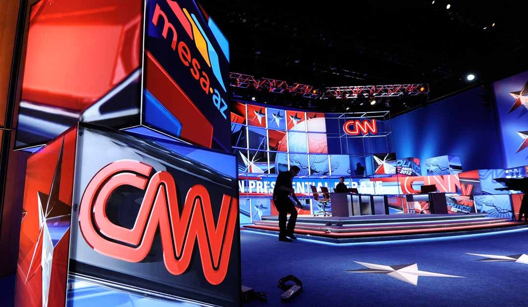 In 2017, CNN even did a report on how easy it is to hack the voting machines. Watch this…