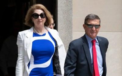 What's in Sidney Powell's lawsuit in Georgia? We break it down…