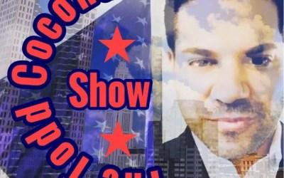 "Todd Coconato Show ""The Remnant"" Monday 6-7-2021"