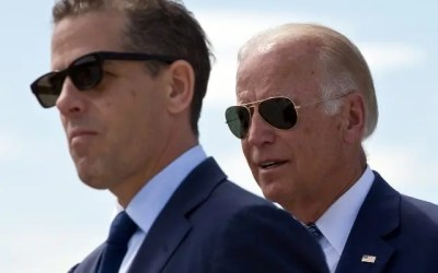 SENATE REPORT: Biden Crime Family Committed Major Fraud…Where is SDNY? FBI?