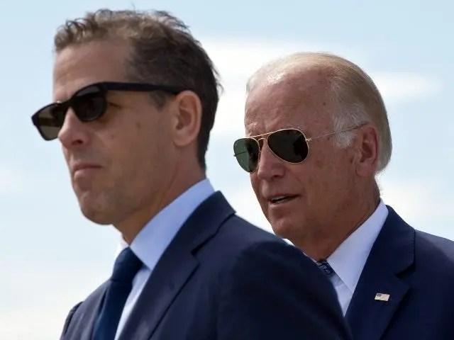 SENATE REPORT: Biden Crime Family Committed Major Fraud…Where is SDNY? FBI?