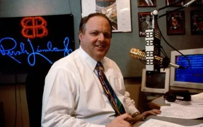President Trump responds to the death of conservative legend, Rush Limbaugh.