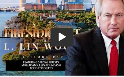 Pastor Todd Coconato on The ThriveTime Show with Clay Clark.