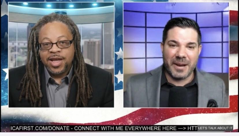 Todd Coconato on The Will Johnson Show