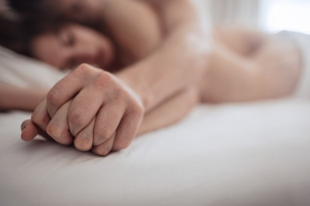 The Five Biggest Blocks to Intimacy